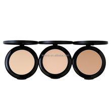 Silky lasting waterproof BB special compact powder