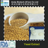 Wholesale Beta D glucan 80% Yeast Extract Powder