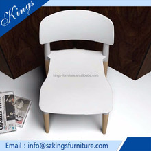 Elegant Looking Best Selling Plastic Study Chair
