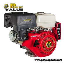 Power Value 389cc 4-stroke 13hp gasoline engine with non-contact transistorized ignition