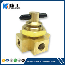 Water Fire Extinguisher Parts Fully Welded Gate Valve