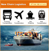 Professional logistics shipping service Tianjin to Canada