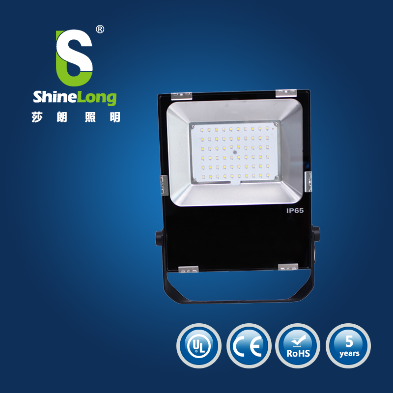 2016 newly arrived portable rechargeable 20w led flood light