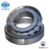 IVECO bearings 32304 single row tapered roller bearing with high quality cheap price