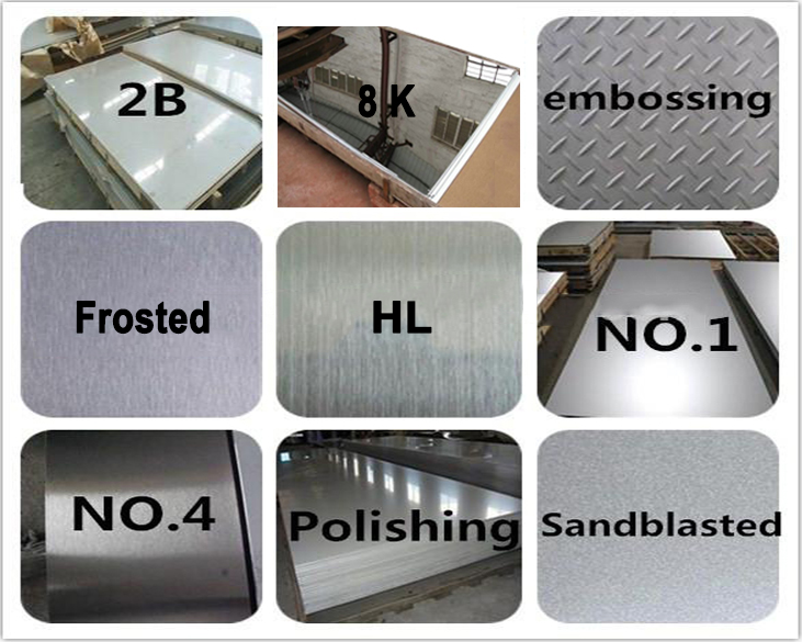Best price 304 embossed dimpled stainless steel sheet