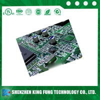 pcb for light sensor pcb manufacturers in China mobile phone pcb layout