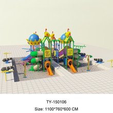 Used High Quality Water Slides Water Park Equipment For Sale