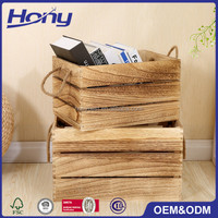 Distressed Home Decorative Wooden Crafts Gift