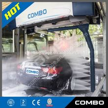 New hydraulic clear floor Car wash machine india ODM available