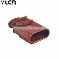 4Pauto oxygen sensor connector DJ7046A-1.5-11automotive connector electrical wire connector