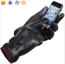 Women Men's Winter Outdoor Cycling Glove Touchscreen Gloves for Smart Phone Waterproof Gloves with Velvet