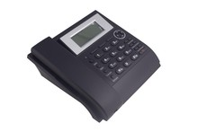 Plastic asterisk compatible ip phones made in shenzhen