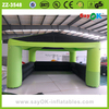 inflatable party tent tennis/ inflatable lawn tent / inflatable car tent price