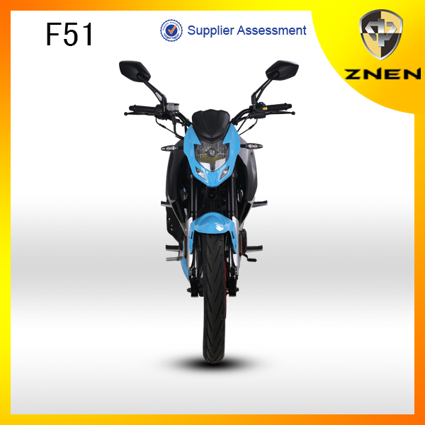 2017 Chinese Supplied new products motorcycle with 250CC 150CC sport motorcycle