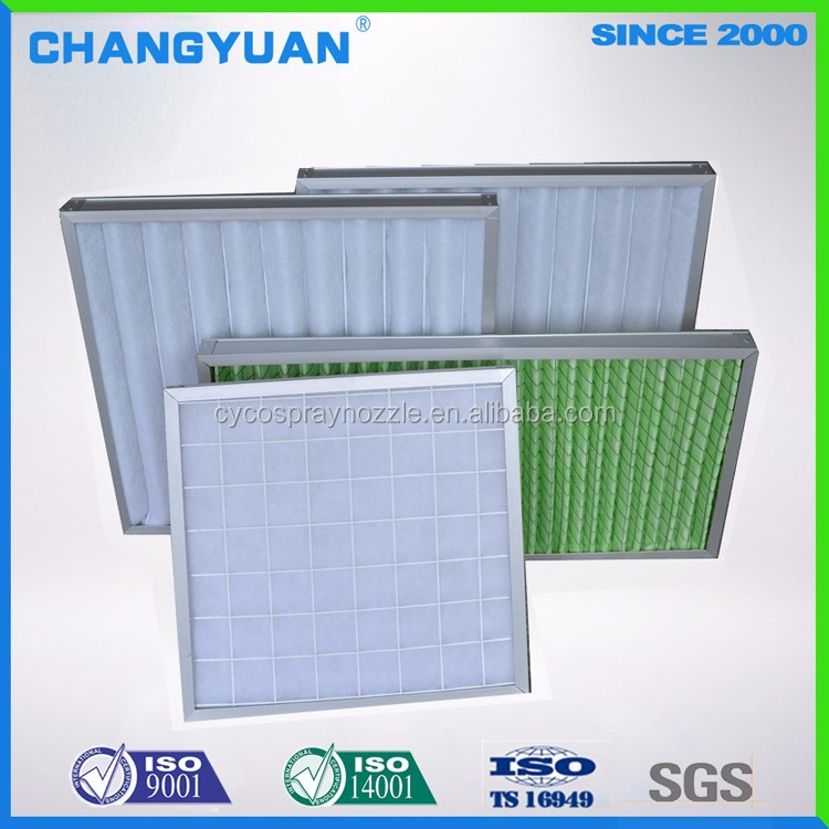 Washable Air Filter,Pre Replacement Air Filter,Wholesale Custom Particle Filter