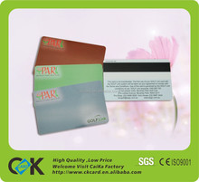mini portable magnetic stripe card reader with credit card size