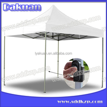 2017 Great Price 10'x10' Carpas Oxford Fabric Wedding Tents for Storage