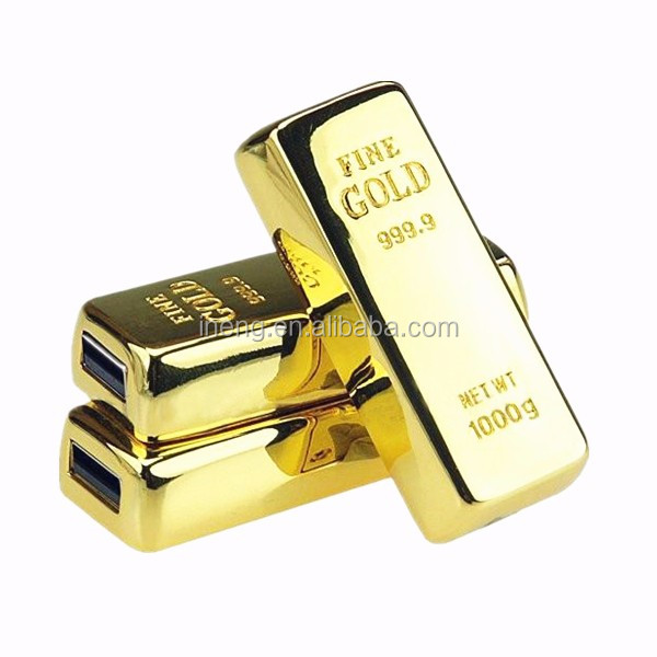 china alibaba Gold USB flash drive usb stick 2tb usb flash drive