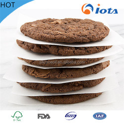 IOTA Food grade silicone papers/tissue paper ream