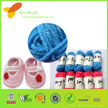 100% bulky wool yarn ,wholesale 50g wool yarn for hand knitting