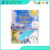 China Supplier Coloring Children Board Book Wholesale Hardcover Books Printing