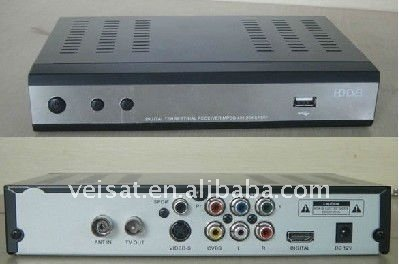 fta dvb-t 7828 RECEIVER in mideast