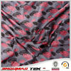 Cheap silk Customized Printing Satin Fabric