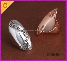 New product cage rings, engagement ring, vogue jewelry wedding rings