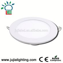 10w round 200x200mm led panel light 8w/10w/12w/16w/22w with CE ROHS