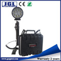 24w LED battery powered search light Self-Righting Work Light