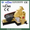 Highh praise wood chipper CE approved/Manufacture environmment protection wood chipper