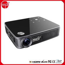 WiFi 3D LED projector MDI i5 DLP LED 3D Projector with Android 5.1 WiFi Bluetooth Smart Projector