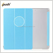 2014 New Arrival Fashion pu leather case for ipad air leather cover for ipad air