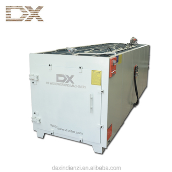 Fully Automatic Low-energy HF Vacuum Dryer Kiln