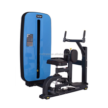 Opulent sports entertainment fitness equipment for commercial gym club
