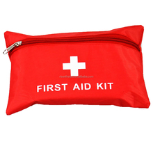 With CE FDA Certificate new style mini first aid kit for promotion with CE ISO FDA BSCI