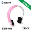 2014 New Stereo Bluetooth Headset,China supplier Mobile Phone Headset