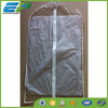 40'' Crystal Clear Suit Cover bag