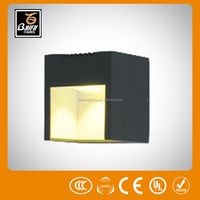 modern wall light outdoor with a quality of aluminum WL-R043