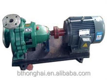 made in china /IH series Chemical Strong Corrosion Centrifugal pumps