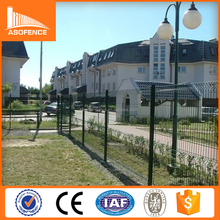 Cheap Sheet Metal Fence Panels for Sale (Anping ASO Factory)