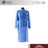 china supplier medical consumables LK09 disposable operation coat