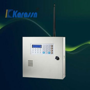 LCD Network Intelligent Alarm System