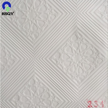 Gypsum Board PVC Decorative Film With Low Price And High Quality