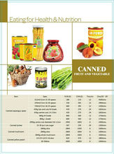 cheap canned vegetable foods in glass and jar