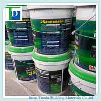 good quanlity waterproof coating for wall body alibaba price 20kg per barrel