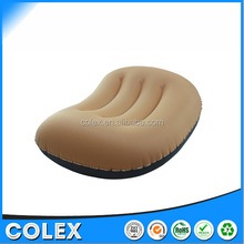 Cheap Inflatable Wedge Travel Neck Pillow Inflatable Body Pillow