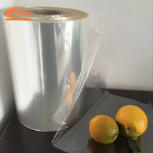 polyester cling stretch film for food wrap
