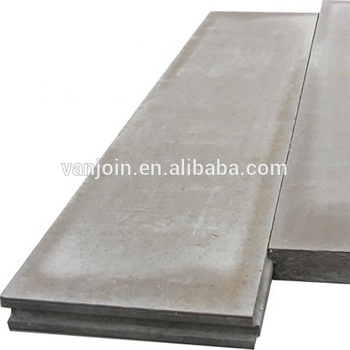 Interior Polystyrene EPS Light Weight Concrete Wall Panel