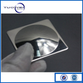 China Glossy Finished Aluminum Prototype Maker